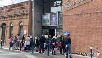 Cinéma le Castélia à Castelginest : le succès pour la reprise - ladepeche.fr