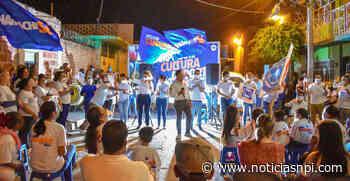 Priorizará Pedro Tanamachi la reactivación económica para Romita - Noticias NPI