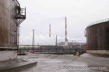 A year after Arctic fuel spill, Norilsk Nickel continues to ignore Indigenous critics - The Independent Barents Observer