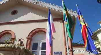 Corpus Christi: Domingos Martins decreta Ponto Facultativo nos dias 03 e 04 - HORA 7