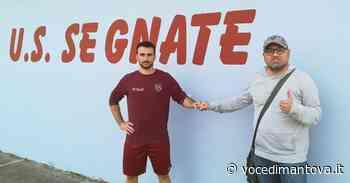 Calciomercato dilettanti - Lo Sporting su Grigoli. Per Vincenzi la spunterà il Suzzara | Voce Di Mantova - La Voce di Mantova