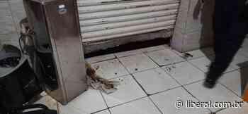 O Liberal Guarda detém ladrão durante furto contra restaurante em Nova Odessa - O Liberal