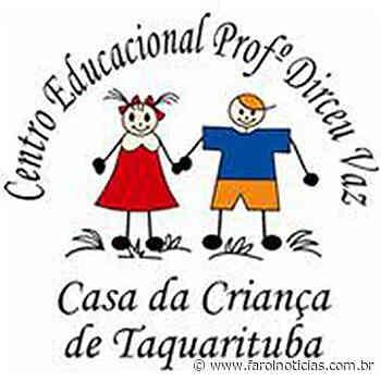 Funcionários da Casa da Criança de Taquarituba testam positivo para Covid-19 - Farol Notícias
