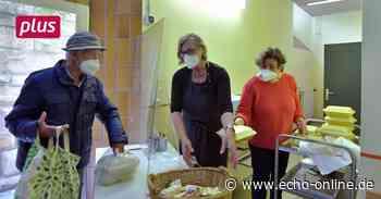 25 Jahre Annie's Suppenküche in Heppenheim - Echo Online
