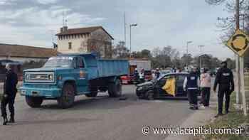 Casilda: un hombre murió en un siniestro vial tras sufrir una descompensación - La Capital (Rosario)