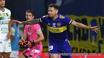 Zarate se despidió del plantel de Boca y se va del club - El Diario Nuevo Dia