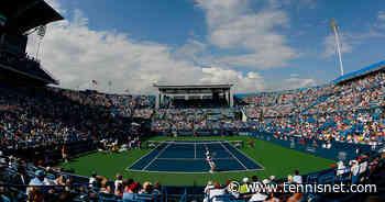 Turniere in Cincinnati und Winston-Salem finden vor vollem Haus statt - tennisnet.com