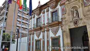 El Palacio de la Merced dispondrá de una climatización aerotérmica - Diario Córdoba