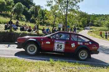 Tutto pronto ad Isola Vicentina per un 16° Rally Campagnolo da record - Sportvicentino.it