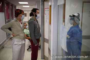 Coronavirus en Argentina: casos en Marcos Paz, Buenos Aires al 29 de mayo - LA NACION
