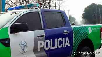 Marcos Paz: la pesadilla de una joven asaltada en su casa - Infocielo
