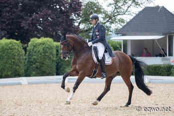 Achleiten: Österreichischer Dreifach-Sieg!   Equestrian Worldwide   Pferdesport weltweit - EQWO - Equestrian Worldwide