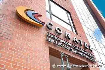 Conatel cerró la emisora Zeta 103.5 FM ubicada en Ocumare del Tuy - La Prensa de Lara