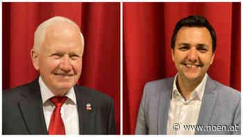 St. Egyden am Steinfeld - Johannes Tinhof ist neuer SPÖ-Ortsparteichef - NÖN.at