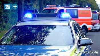 Nach schwerem Unfall bei Eslohe: Hinweise auf Alkohol - WP News