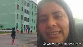 Cicpc reportó femicidio tras una violenta discusión en Boconó - El Carabobeño