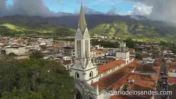 Anuncian programación oficial de los 458 años de Boconó - Diario de Los Andes