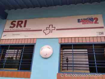 Pacientes y personal de la SRI Boconó sin agua para evitar contagio del Covid-19 - Diario de Los Andes