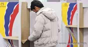 Los enredos para las elecciones atípicas en Caucasia - Semana