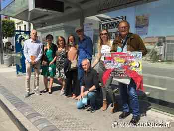 Bordeaux : le collectif pour renommer l'avenue Thiers cherche des signataires - Sud Ouest