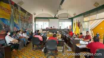 Concejo de Mariquita aprobó proyecto para ceder terrenos para la construcción de sede de la UT - Emisora Ondas de Ibagué, 1470 AM