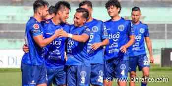 Inter San Salvador y Corinto ascienden a segunda división - El Gráfico