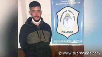 Frustran robo a una vivienda en Del Viso - Pilar a Diario