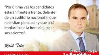 El último asalto, por Raúl Tola - LaRepública.pe