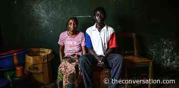 Ebola survivors: their health struggles and how best to support them - The Conversation CA