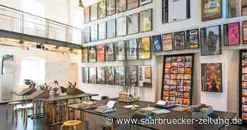 Deutsches Zeitungsmuseum Wadgassen zeigt Sonderaustellung zu Fakenews - Saarbrücker Zeitung