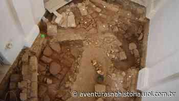 Pesquisadores descobrem capela medieval sob uma igreja maltesa do século 17 - Aventuras na História