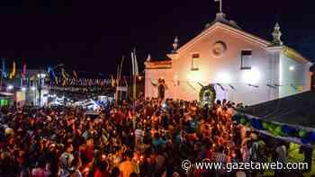 Arquidiocese celebra jubileu de capela histórica em Passo de Camaragibe - Gazetaweb.com
