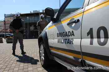 Carteira e motosserra são furtados de automóvel na Capela São João, em Flores da Cunha | Grupo Solaris - radiosolaris.com.br