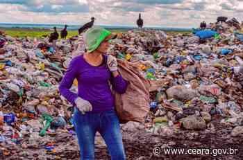 Experimento cênico sobre o bairro e o lixão da Chapadinha, em Iguatu, estreia na 8ª MOPI - Ceará