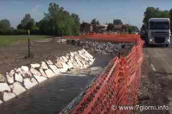 Settala, chiusura della Provinciale Cerca: dopo 3 mesi di cantieri la SP39 riapre al traffico - 7giorni