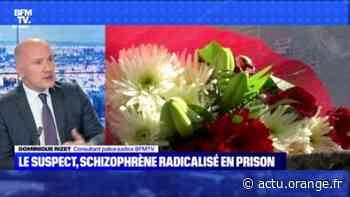 La Chapelle-sur-Erdre : que sait-on sur le suspect ? - 29/05 - Actu Orange