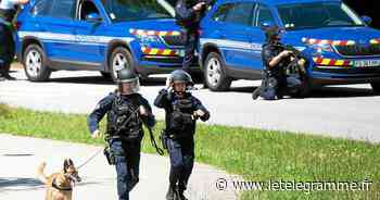 [Édito] Violences islamistes ? - Une policière agressée à La Chapelle-sur-Erdre - Le Télégramme