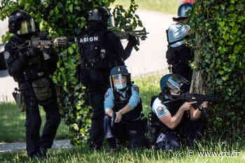 La Chapelle-sur-Erdre : l'assaillant a séquestré une femme pendant 2h30 lors de sa fuite - RTL.fr