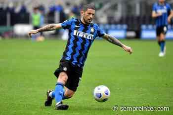 Inter Midfielder Stefano Sensi Attracts Interest From Shakhtar Donetsk & Fiorentina Whilst Napoli Target Matias Vecino, Italian Media Claim - SempreInter