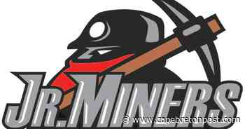 Kameron Jr. Miners to play Antigonish AA Munro Bulldogs in Sid Rowe Division final   Cape Breton Post - Cape Breton Post