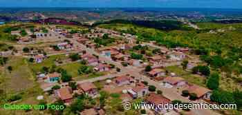 Mulher de 43 anos é esfaqueada na zona rural de Jacobina do Piauí - Cidades em Foco