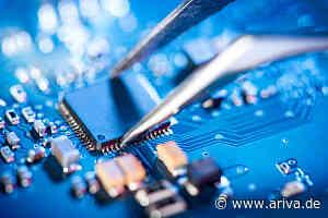 Die Aktie von Lam Research läuft prima: Große Kursgewinne! - ARIVA.DE Finanznachrichten
