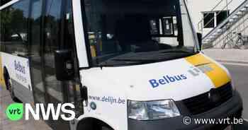 Nieuwe busverbinding tussen deelgemeenten Scherpenheuvel-Zichem zal belbus vervangen - VRT NWS