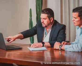 CREAREMOS UN OBSERVATORIO DE POLITICAS PUBLICAS: PIÑON - El Monitor de Parral