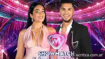Talentosos: La pareja de Ángela Leiva y su compañero, brillaron en el duelo de Showmatch - La Crítica