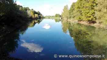 Ai ripari contro il troppo sfruttamento dell'acqua - Qui News Empolese