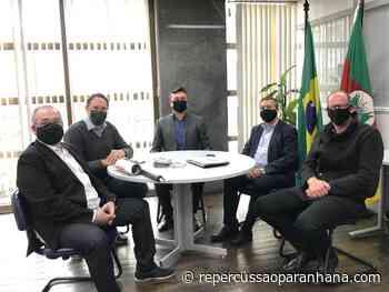 Igrejinha anuncia adesão ao programa RS TER - Repercussão Paranhana