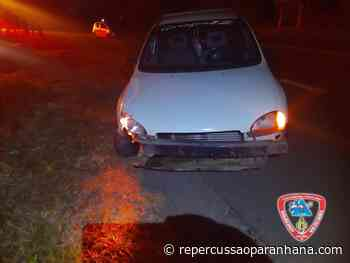 Colisão sem registro de feridos em Igrejinha é atendida pelo CRBM de Taquara - Repercussão Paranhana