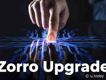 TomoChain (TOMO) to Activate Zorro Upgrade on January 22, - U.Today - IT, AI and Fintech Daily News for You Today