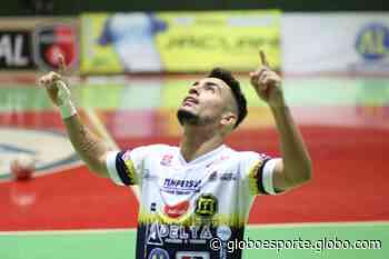 Léo salva, e Dracena supera a Botucatuense para chegar à 3ª vitória seguida na Copa LPF - globoesporte.com